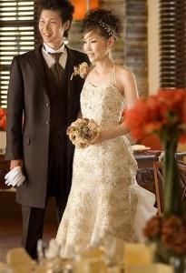 ≪写真で挙げる結婚式≫