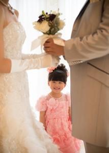 『❤パパ・ママ婚❤』