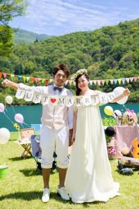 『夏得★SUMMER PHOTO & SUMMER WEDDING』