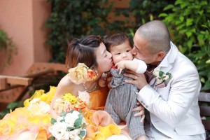 『パパ・ママ婚』
