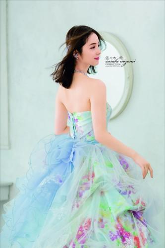 『新作ドレスのご紹介』