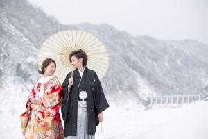~winter photo キャンペーン~
