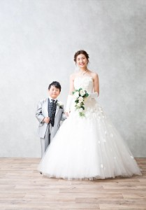 『ママと結婚する~♪♪』