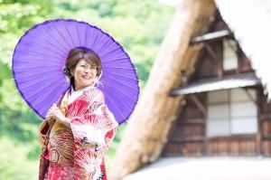 『五箇山photowedding』