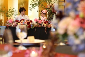 『地元de結婚式』