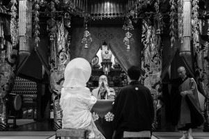 『BUDDHIST WEDDING・S様&M様』