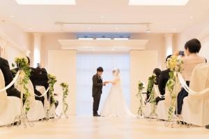 『少人数WEDDING』