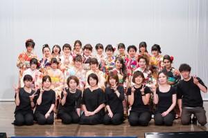 ~アンヘルハート Furisode&Hakama SHOW 2019~